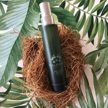 MALAVARA UNCOVERED | Vetiver Essential Oil