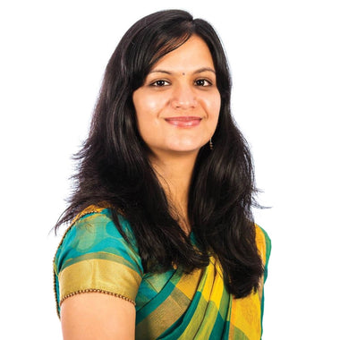 Dr. Varalakshmi Treats Chronic Health Conditions With Ayurveda