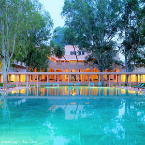Malavara's Top Luxury Ayurveda Retreats Part I - North India