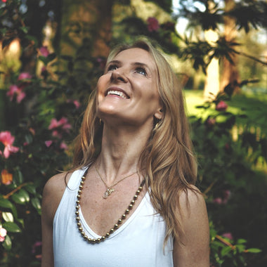 Kate Smith Jamison Quit Banking To Run A Yoga and Ayurveda Clinic