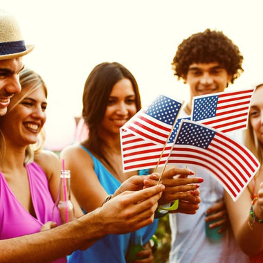 July 4th Celebrations for Congressional Crackdown on Cosmetics
