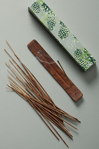 Anthropologie Incense