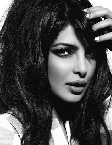 Priyanka Chopra Vogue Photoshoot