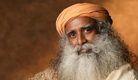 Sadhguru - 6 Modern Spiritual Leaders Your Soul Is Seaching For