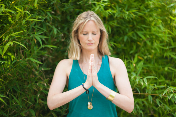How to De-stress Quickly by Understanding Your Ayurveda Stress Type