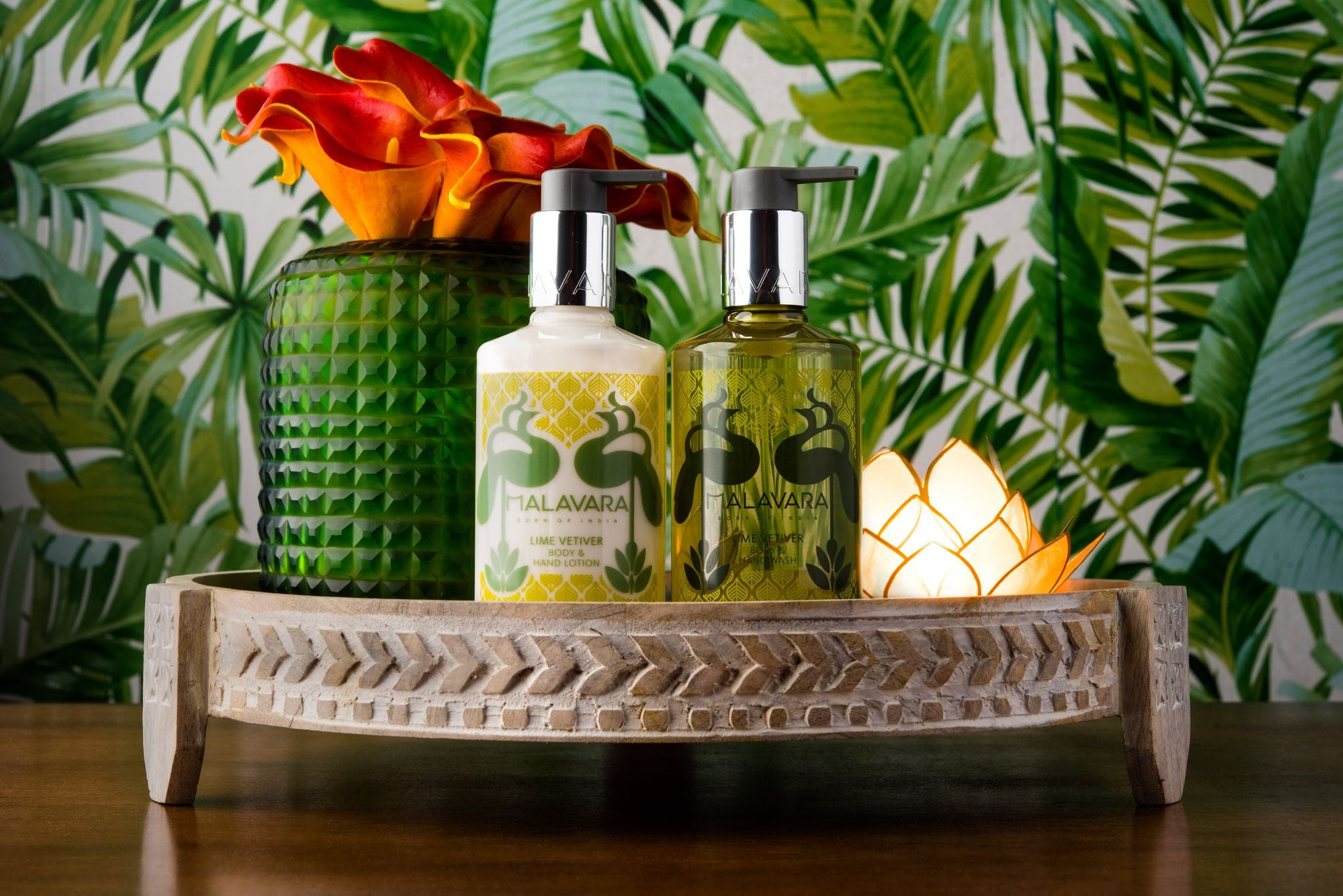 An Ayurveda-Inspired Valentine's Day Gift Guide