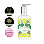 Lime Vetiver Body & Hand Lotion