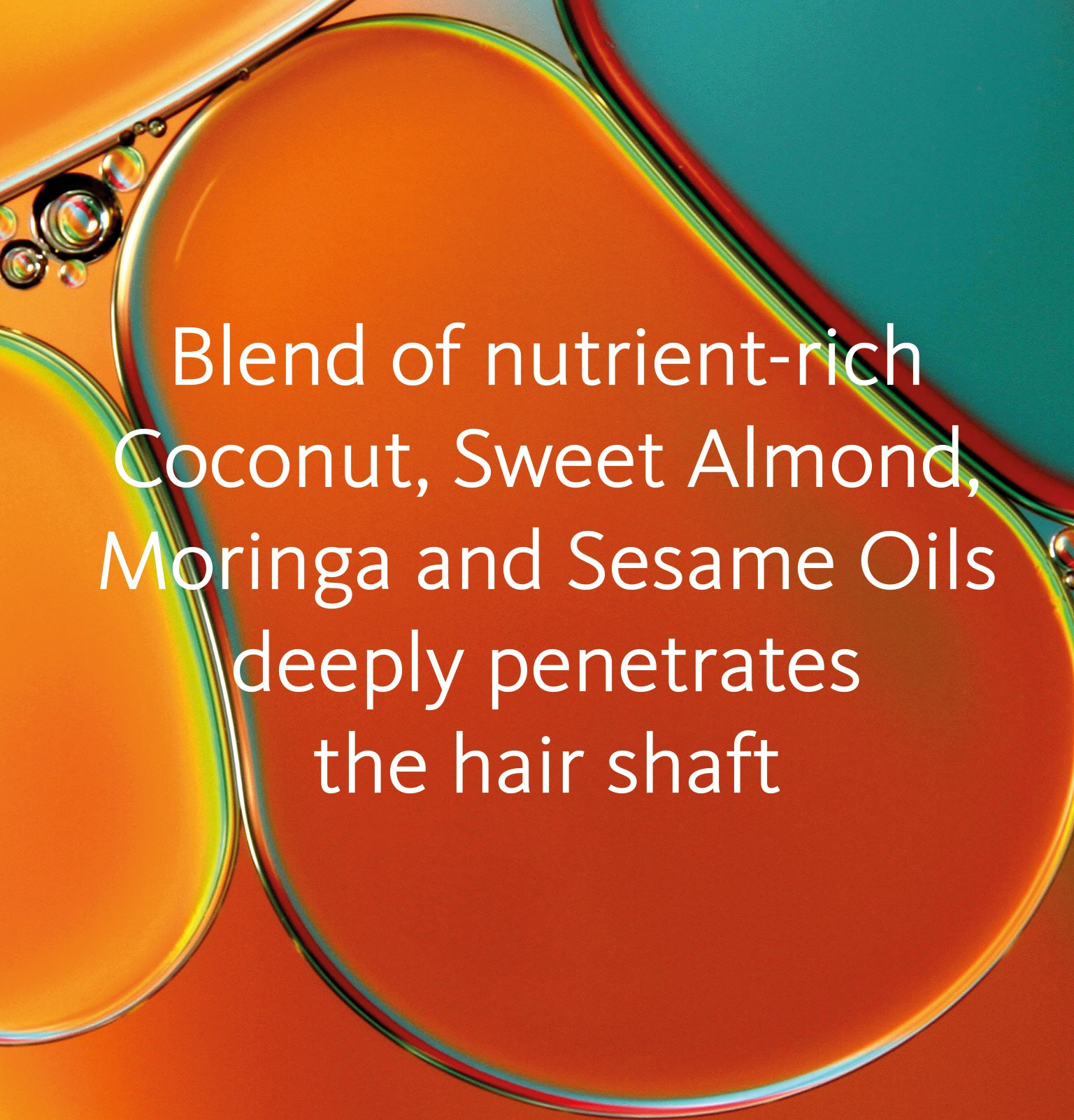 Ultra Luxuriant Hair Elixir