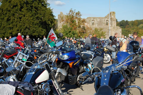 Motorcyclists community