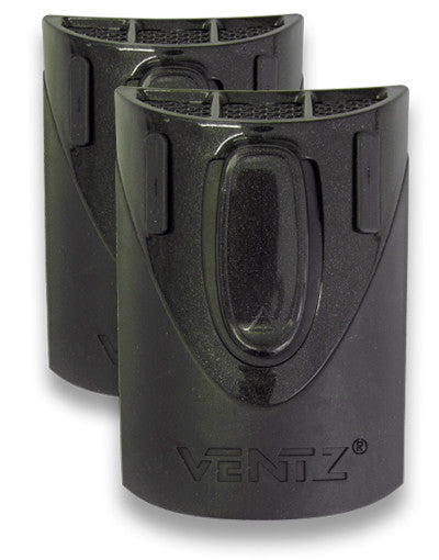 Ventz — Rider Cooling System