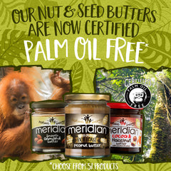 Certified Palm Oil Free