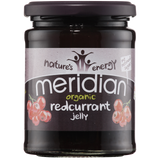 Organic Redcurrant Jelly 284g