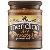 Dry Roasted Peanut Butter 280g