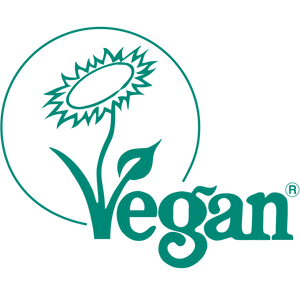 Vegan society logo
