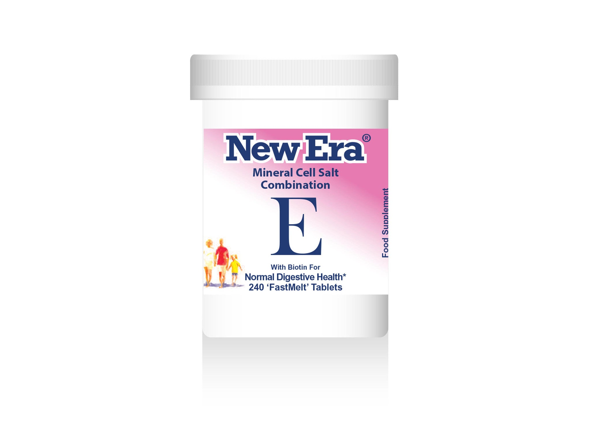 Combination E - Normal Digestive Health