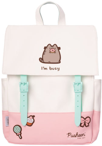 Hátizsák - Pusheen - Rose Collection