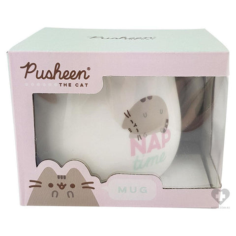 Bögre - Pusheen - Nap Time