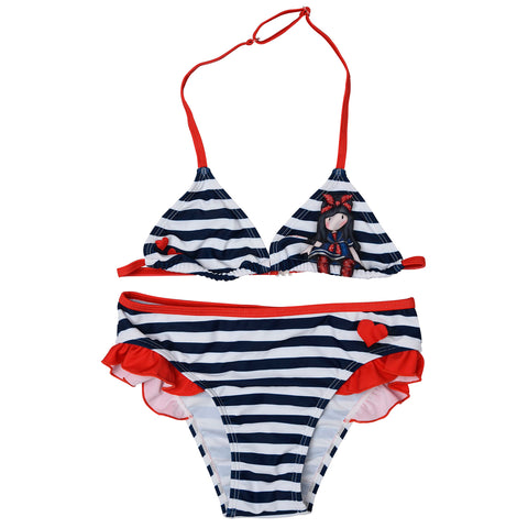 Bikini 156 cm- Gorjuss - Little Fishes