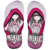 Flip-flop papucs 33-34 - Gorjuss - Sugar and Spice