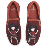 Slip-on - 28-as - Gorjuss - Ruby