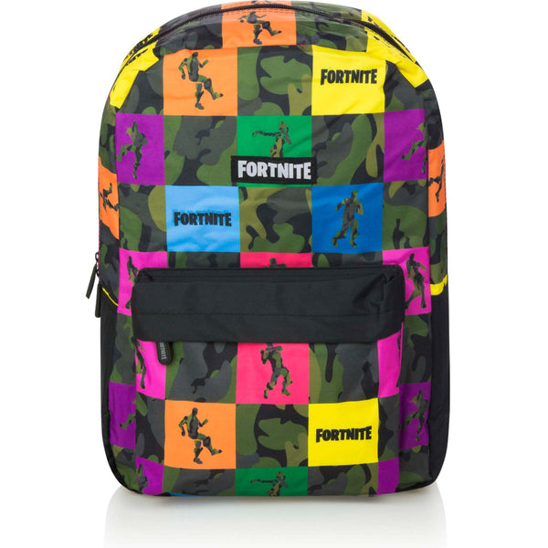 Hátizsák - Fortnite - Multicolor