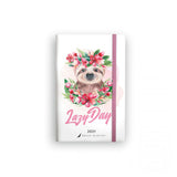 Secret Planner Dolce Blocco - heti - Lazy Day