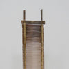 Antique Bamboo and Cane Weaving Tool - Country Style Decorations