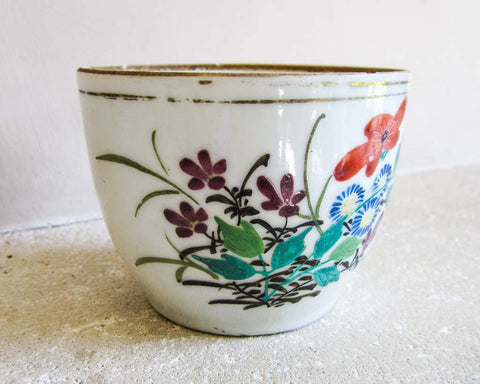 porcelain rice bowl - SERES Collection  - 1