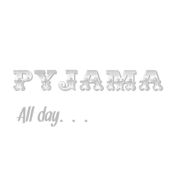 This is not just a pyjama this is a story…. - Dilli Grey