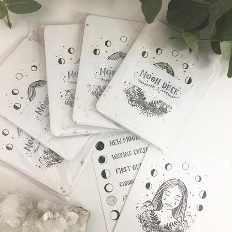 moon cards UK
