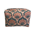 Peach Pichola wash bag
