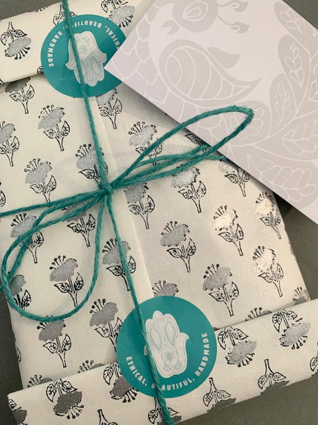 Gift wrapping service - Dilli Grey