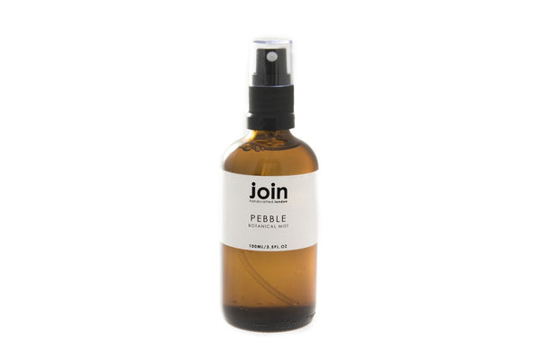 Luxury Pebble Essential Oil Room Mist - Dilli Grey