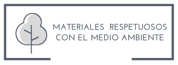 Materiales Ecofriendly