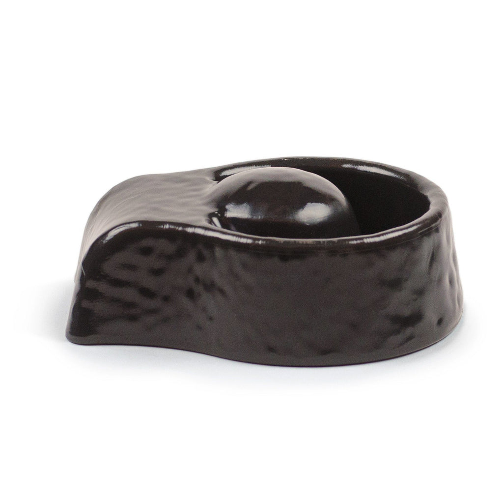 Black Manicure Bowl