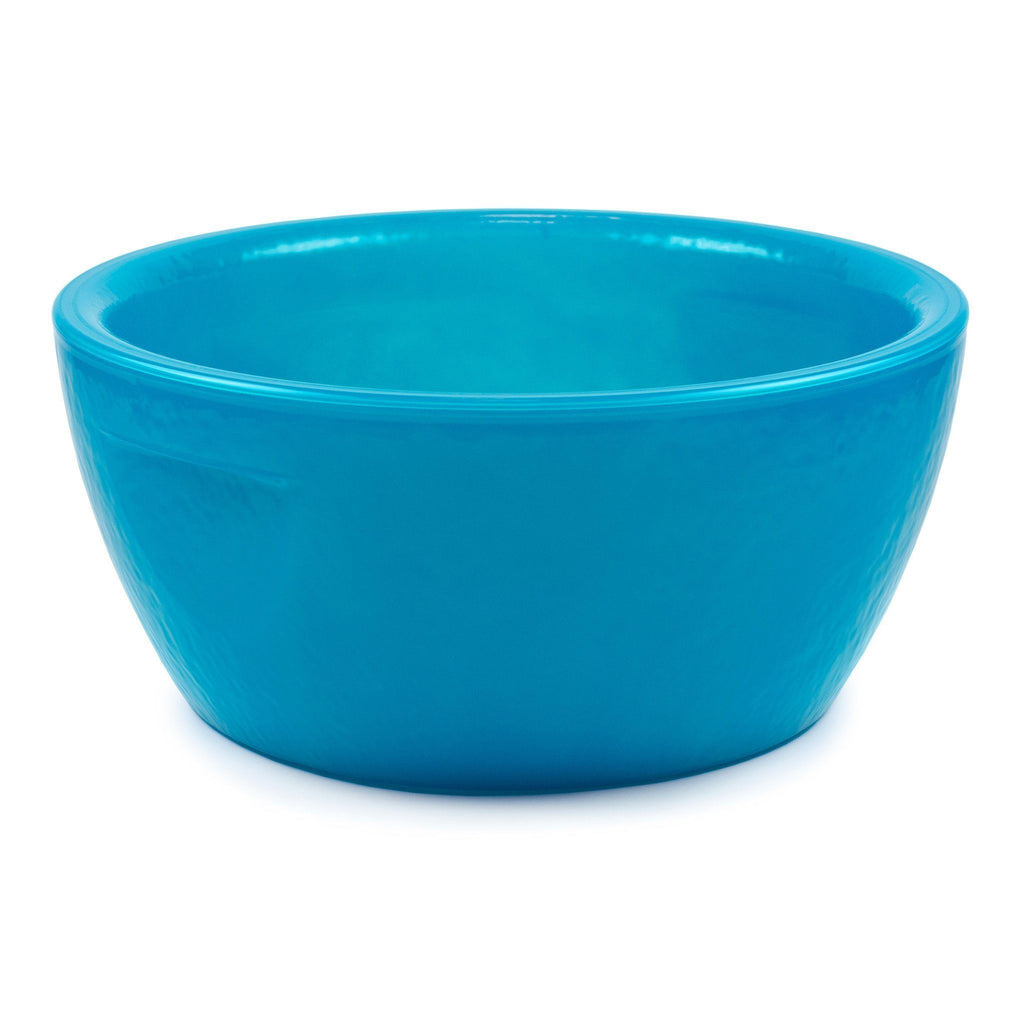Blue Pedicure Bowl