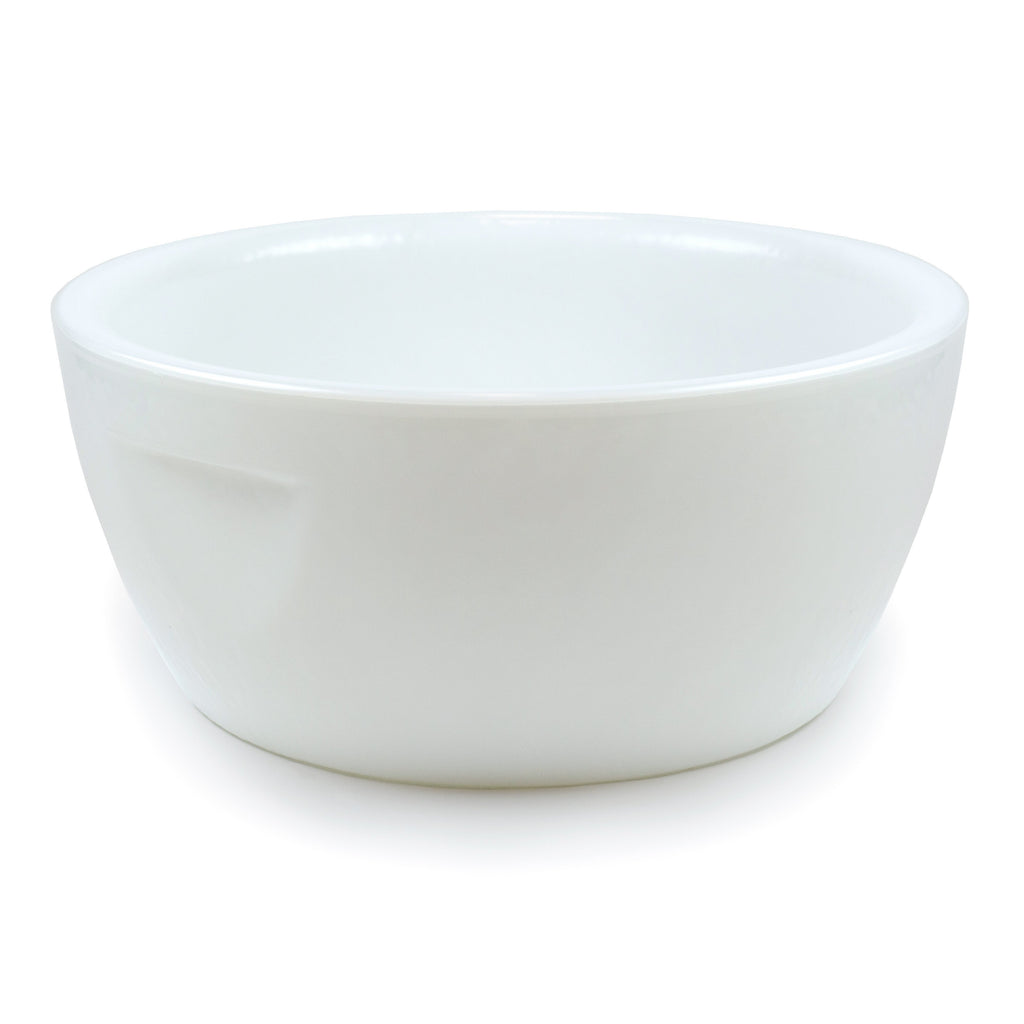 White Pedicure Bowl
