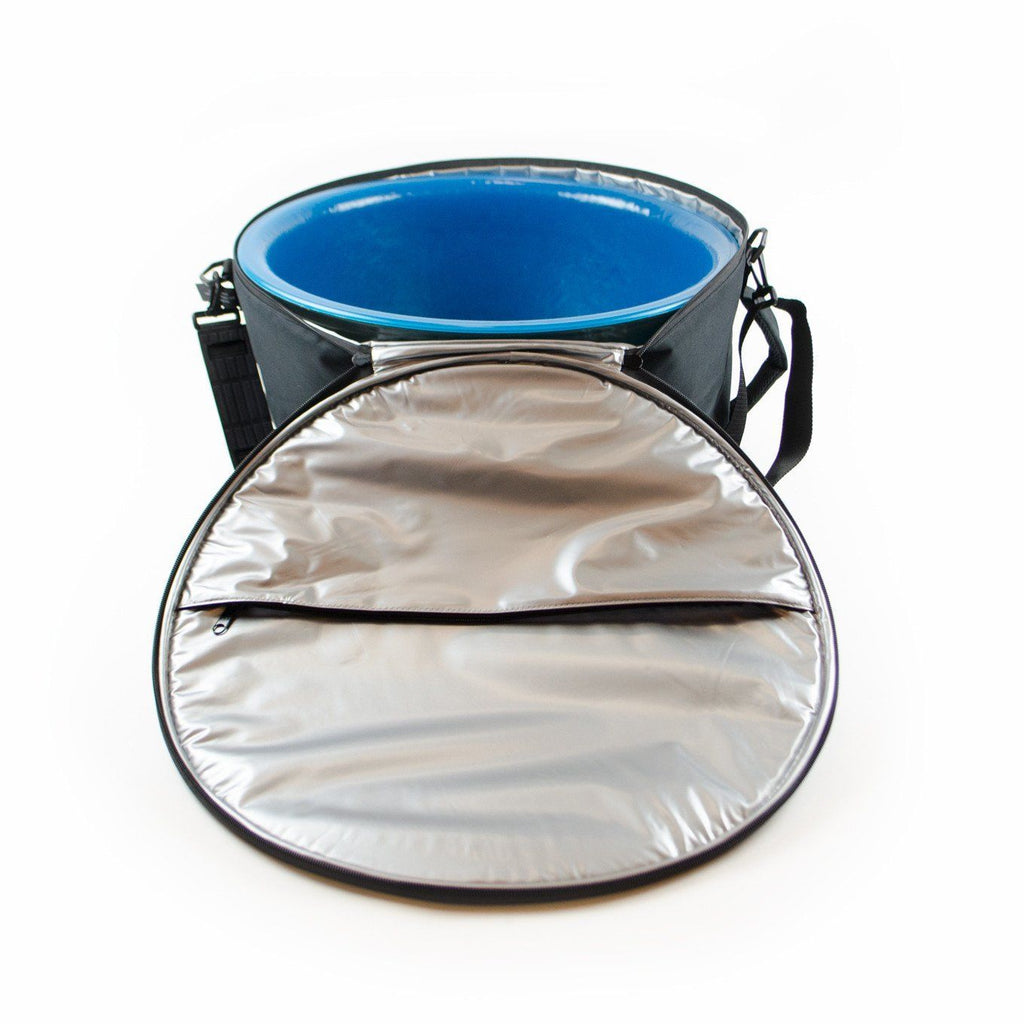 Pedicure Bowl Carry Case