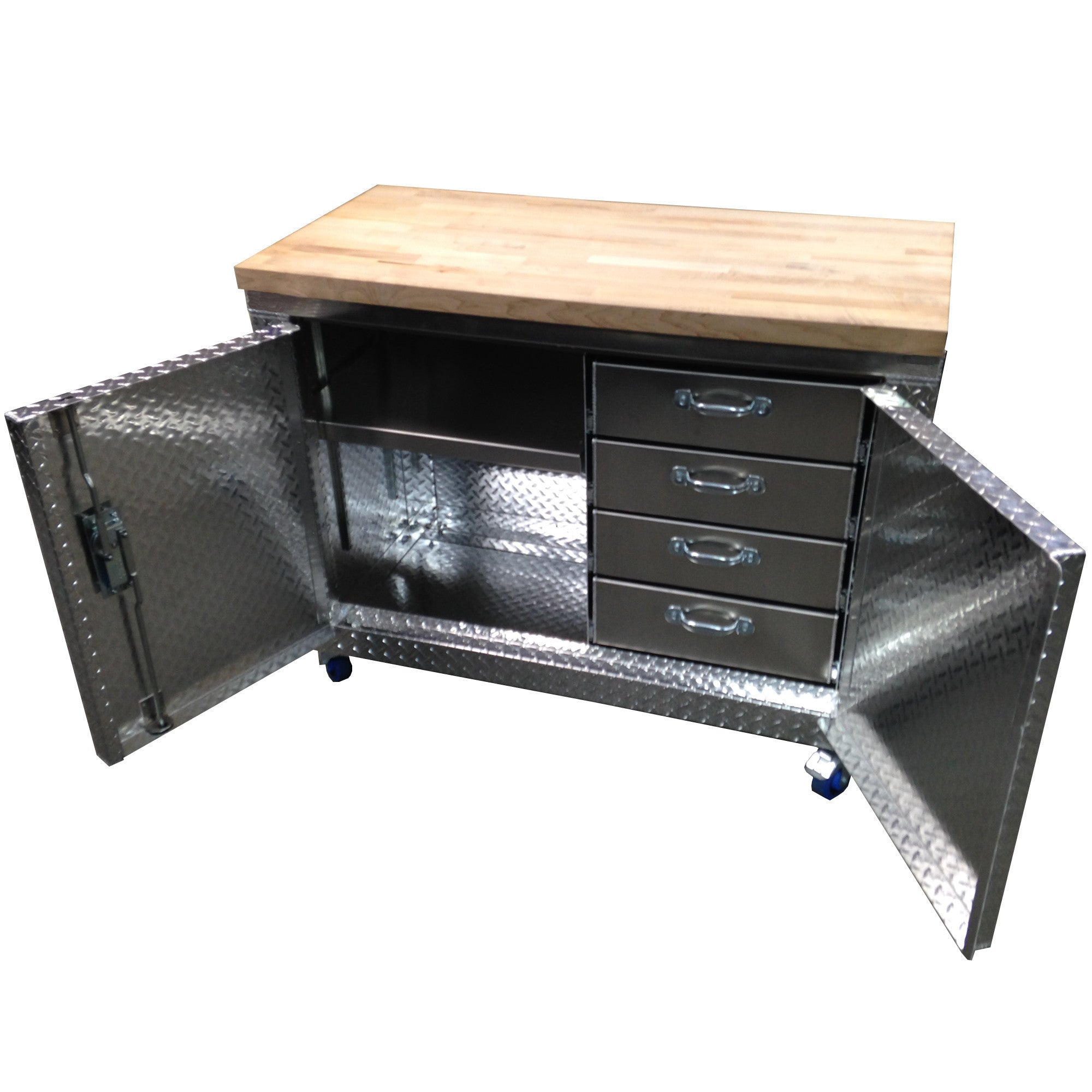rolling drawer with storage drawers decoration single on creative wheels cabinet cabinets file