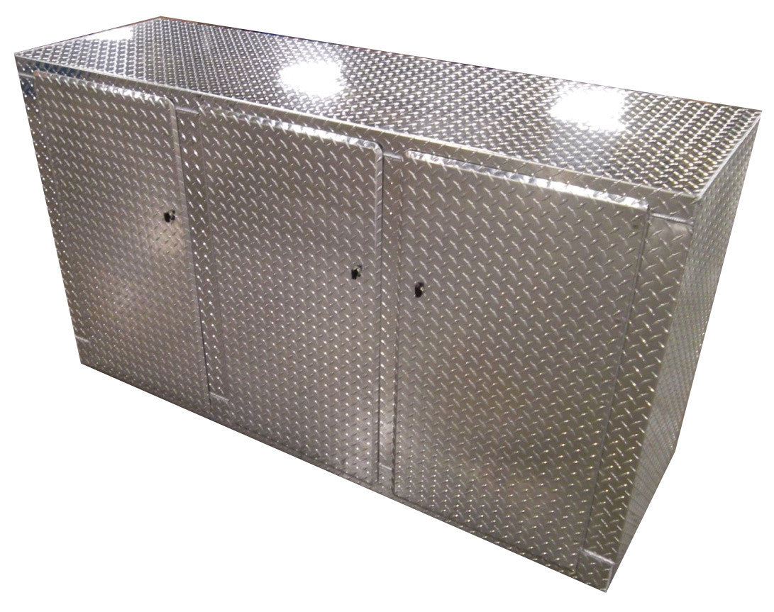 ... Package, Base Cabinet With Overhead Cabinet   6 Foot ...