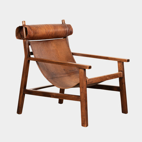 Brazilian Lounge Chair