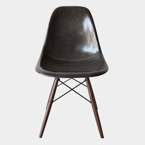 Charles and Ray Eames DSW Charcoal