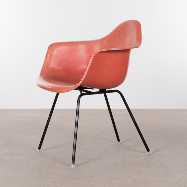 Charles & Ray Eames DAX Salmon