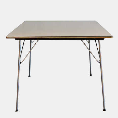 Eames DTM20 Table Herman Miller