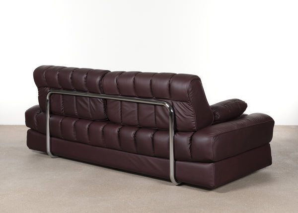 De Sede  Sofa / Daybed, model DS 85