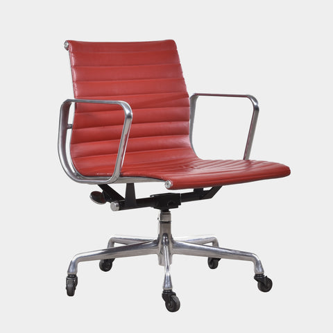 Charles and Ray Eames EA335 Management Chair