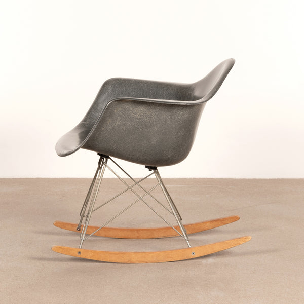 Charles and Ray Eames RAR Elephant Hide Grey