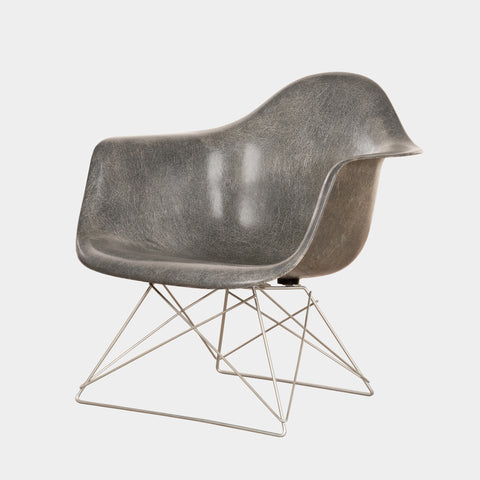 Eames LAR Elephant Hide Grey