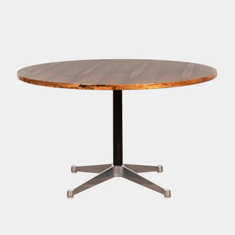 Eames Dining Table Rosewood