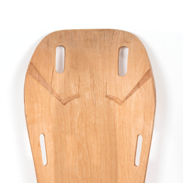 Charles and Ray Eames Splint